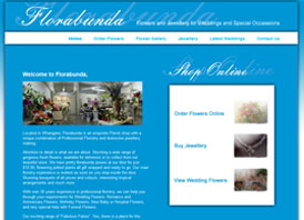 Florabunda Website Image