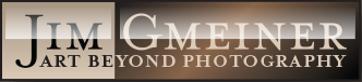 Jim Gmeiner Photography Logo
